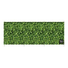 OLPRO Laurel Hedge 4 Pole Compact Windbreak (Steel poles)