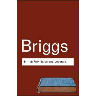 British Folk Tales and Legends
