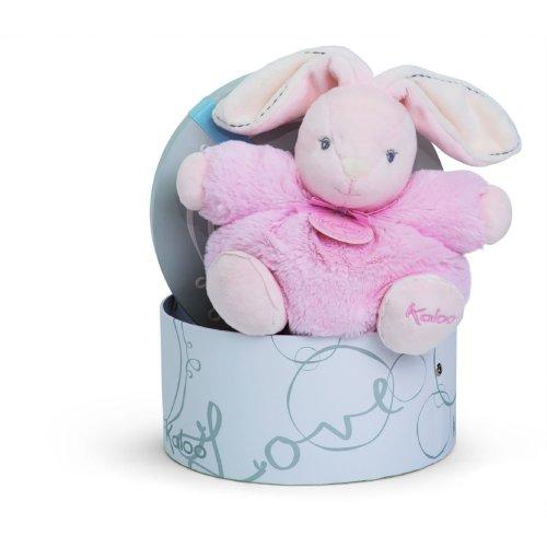 Kaloo Small Perle Chubby Rabbit (Pink)