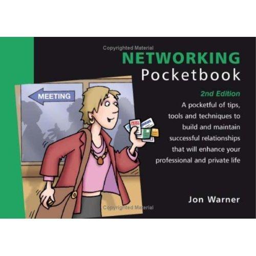 Networking Pocketbook (Management Pocketbooks)