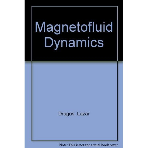 Magnetofluid Dynamics