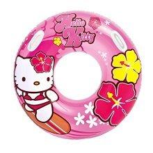 "Intex Hello Kitty Swim Tube, 38"" Diameter, for Ages 9+"