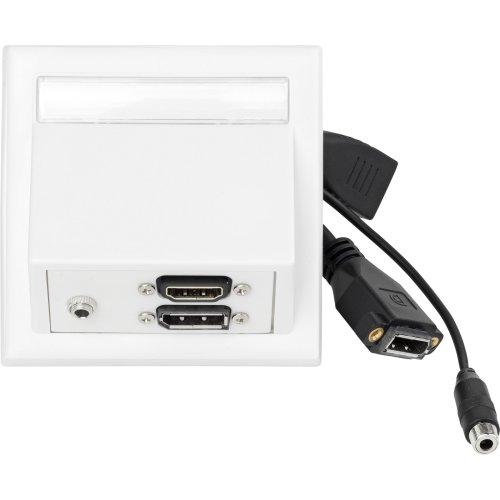 VivoLink Wall Connection Box