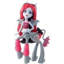 Monster High Fright-Mares Doll Frets Quartzmane Brand New Sealed