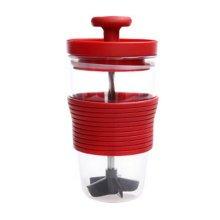 Hand Juicer Machine Lemon Squeezer Juice Maker Juice Press Juicer Machine Red