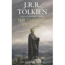 The Children of Húrin (Hardcover)