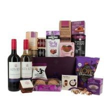 Thornton and France Classic Hamper