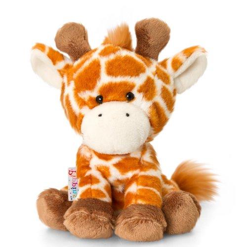 Pippins Soft Toy Giraffe George Approx. 14cm Brown