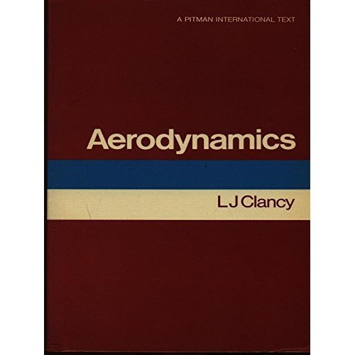 Aerodynamics (Pitman aeronautical engineering series)