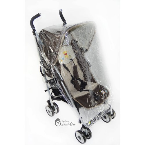 Carrycot Raincover Compatible with My Babiie