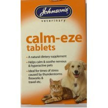 Calm-eze tablets