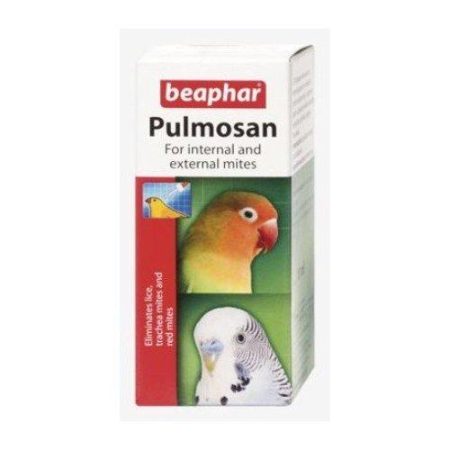 Beaphar Pulmosan 10 Ml for parasites and mites