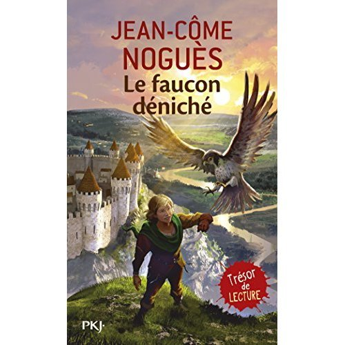 Le Faucon Deniche