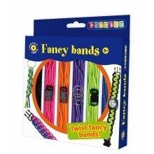 Pbx2471158 - Playbox - Craft Set, Fancy Bands