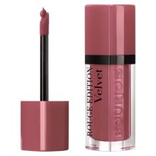 (Nude-Ist #07) Bourjois Rouge Edition Velvet Liquid Lipstick