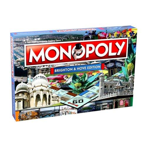 Monopoly - Brighton & Hove