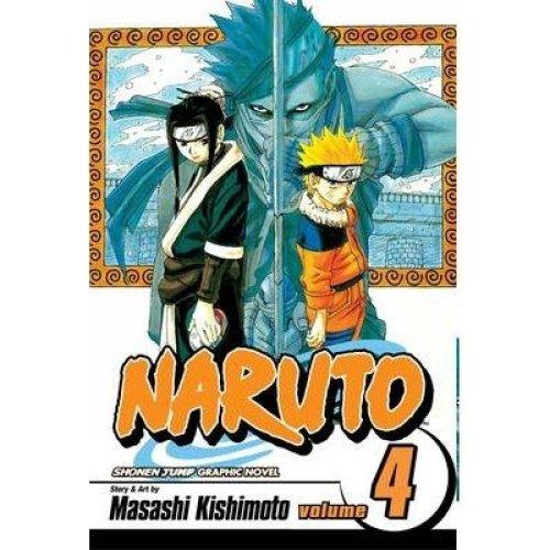 Naruto: V. 4