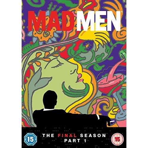 Mad Men - The Final Season - Part 1 [DVD]