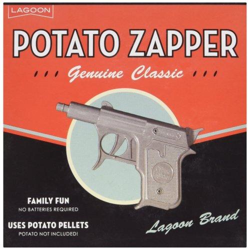 Lagoon Potato Zapper - spud gun