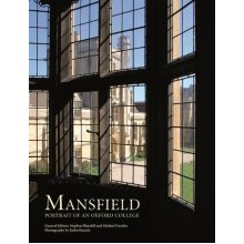 Mansfield: Portrait of an Oxford College