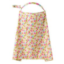 100% Cotton Classy Nursing Cover Breastfeeding Large Coverage Nursing Apron U