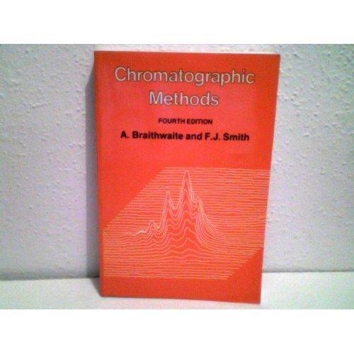 Chromatographic Methods
