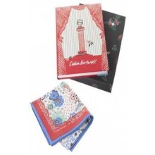 Celia Birtwell Limited Edition Set (Book & Scarf)