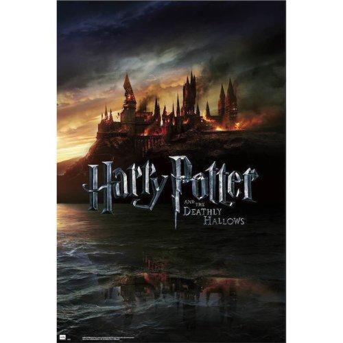 Poster Harry Potter 2