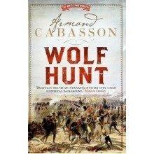 Wolf Hunt (quentin Margont Investigation)