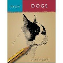 Draw Dogs (draw Books)