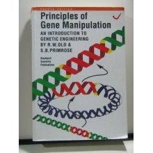 Principles of Gene Manipulation