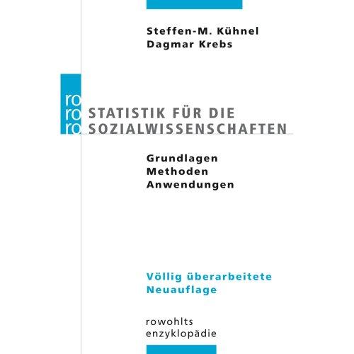 Statistik für die Sozialwissenschsaften