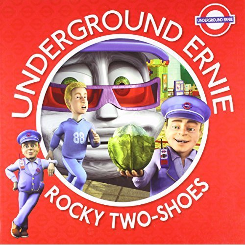 Rocky Two Shoes (Underground Ernie)