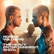 Robbie Williams - The Heavy Entertainment Show | Deluxe Edition CD