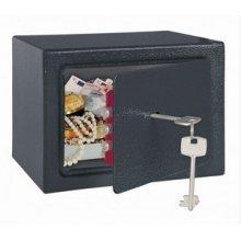 Safe Furniture Homestar 1 Office Key Lock Safe Rottner