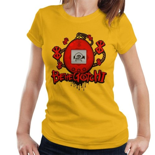 Behegotchi Women's T-Shirt