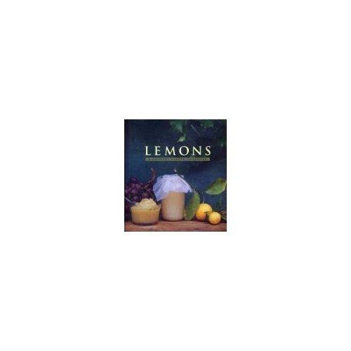 Lemons (Country Garden Cookbooks)
