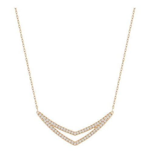 Swarovski Alpha Medium Necklace - 5210287