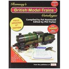 Ramsay's British Model Train Catalogue: 9