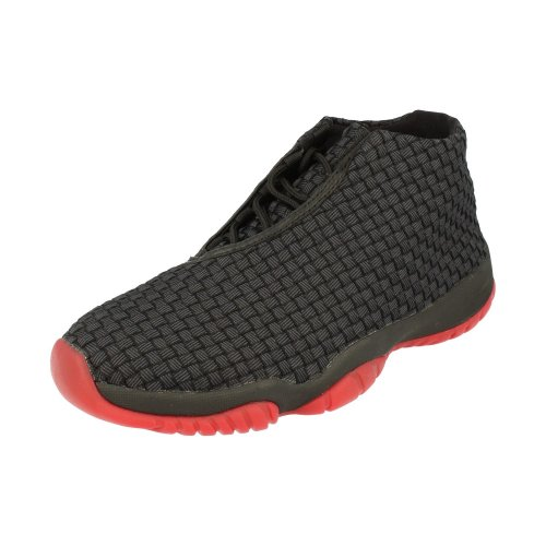 newest 0295b a2452 Nike Air Jordan Future Mens Hi Top Basketball Trainers 656503 Sneakers Shoes