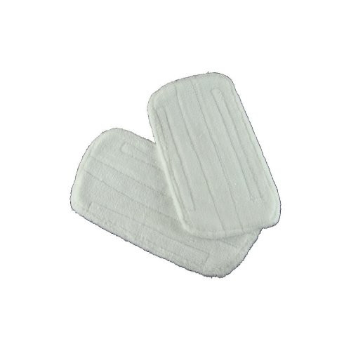 Black & Decker Steam Pads (Pack of 2)