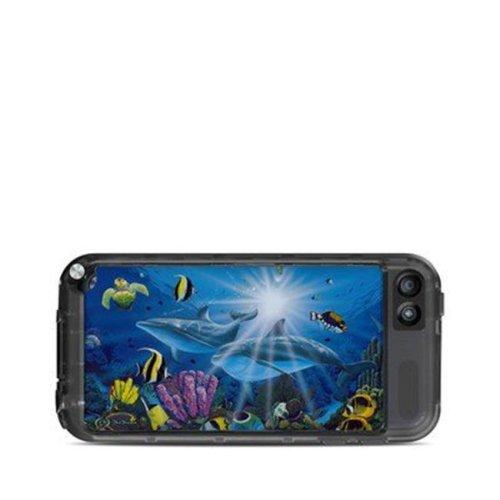 DecalGirl LIT5-OFRIENDS Lifeproof iPod Touch 5G Case Skin - Ocean Friends