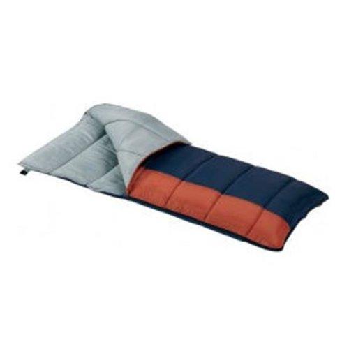 Wenzel 49235 Sunward Rectangular Sleeping Bag