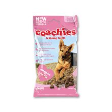 Coachies Dog Training Treats - Puppy 75g