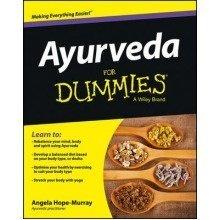 Ayurveda for Dummies(r)