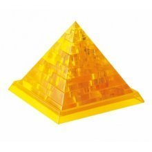 Jigsaw Puzzle - 38 Pieces - 3D - Pyramid