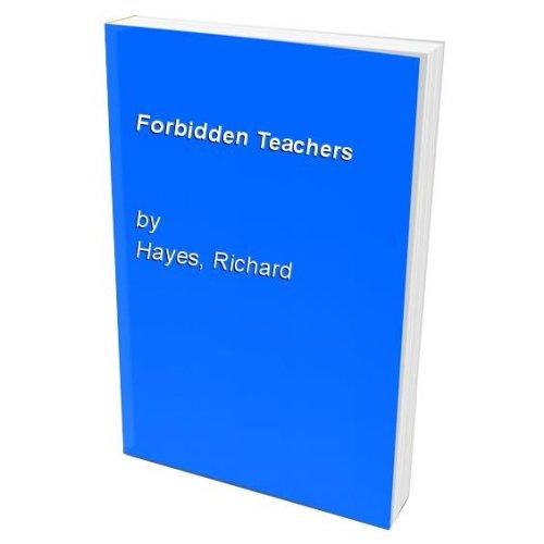Forbidden Teachers