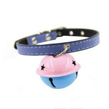 Personalized Designed Cat Pet Collar With  Adjustable Fashionable Pets Products