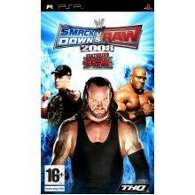 SmackDown Vs Raw 2008 (PSP)