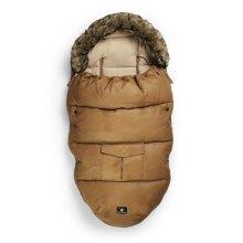 Elodie Details Footmuff/Stroller Bag (Chestnut Leather)